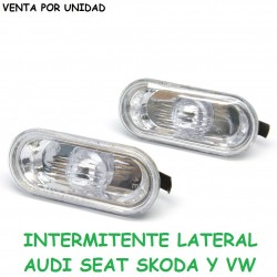 INTERMITENTE LATERAL VW SEAT SKODA AUDI Golf Jetta Bora Passat ALTEA