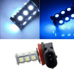 Bombilla 18 Led H8 H9 H11 Luz Anti Niebla Angel eyes BMW Coche