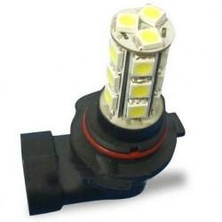 BOMBILLA ANTINIEBLA COCHE MOTO LED 9005 HB3 H10