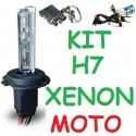 KIT XENON H7 MOTO