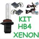 KIT HB4 9006 XENON COCHE